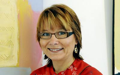 Liisa Tellervo Helander – Formgiver