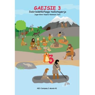 Gaejsie3-teekstegærja